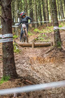 Photo of Maria BRYCELAND at Revolution Bike Park