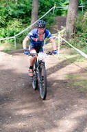 Photo of Robert MCALLISTER at Cannock Chase