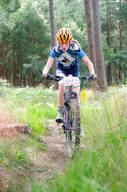 Photo of Lucy ALLSOP at Cannock
