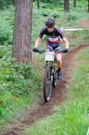 Photo of Craig TABINER at Cannock Chase