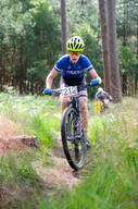 Photo of Flynn GREGORY at Cannock