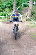 Photo of Andy COLLINS (gvt1) at Cannock Chase
