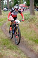 Photo of Verity APPLEYARD at Cannock