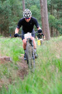 Photo of Lloyd BETTLES at Cannock Chase