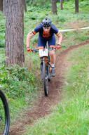 Photo of Christopher MINTER at Cannock