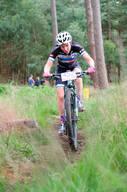 Photo of Julia HAMLYN at Cannock