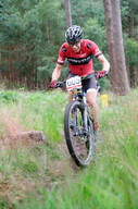 Photo of Nigel HERROD at Cannock