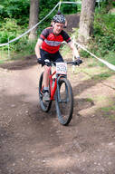 Photo of Greg VALLANCE at Cannock Chase