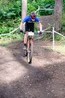 Photo of Joseph WALSH at Cannock Chase