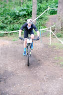 Photo of Neil HAYWARD at Cannock