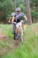 Photo of Matthew WHELAN at Cannock Chase