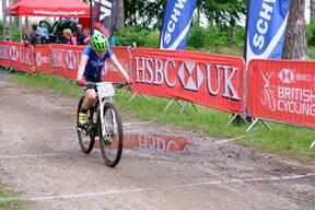 Photo of Douglas MAIN at Cannock