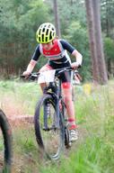 Photo of Daisy TAYLOR at Cannock