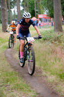 Photo of Joanne THOM at Cannock