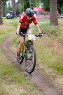 Photo of Ishbel STRATHDEE at Cannock
