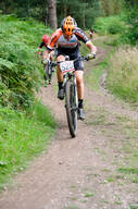 Photo of Adrian HILL at Cannock