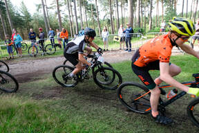 Photo of Finton PRICE at Cannock