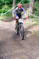 Photo of Chris WREGHITT at Cannock