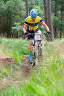 Photo of Paul THORNTON (svet) at Cannock Chase