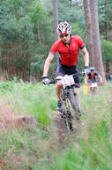 Photo of James FRASER-MOODIE at Cannock