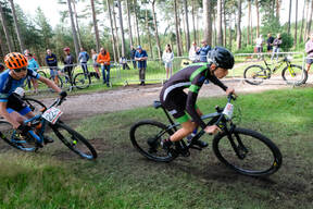 Photo of Oliver COUGHLAN at Cannock