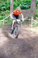 Photo of Josh PALFREYMAN at Cannock