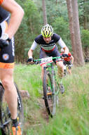 Photo of Roy DAVIES at Cannock Chase