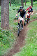Photo of Paul HOPKINS at Cannock Chase