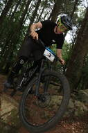 Photo of Luke BEATTIE at Barnaslingan Forest