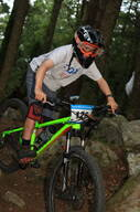 Photo of Finn LUNDY at Barnaslingan Forest