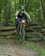 Photo of Brian CAMPBELL at Plattekill