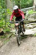 Photo of Mike HOFFARTH at Sugarbush, VT