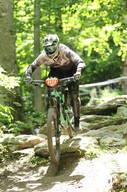 Photo of Simon GERBER at Sugarbush