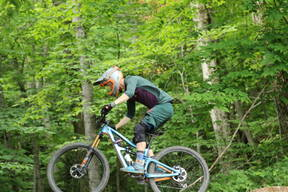 Photo of Jonathan COX at Sugarbush, VT