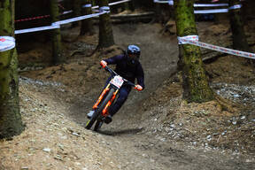 Photo of Steve JONES (vet2) at Revolution Bike Park