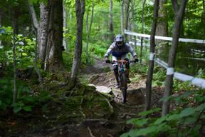 Photo of Dylan CONTE at Sugarbush, VT