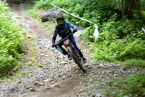 Photo of Jacob LANGLOIS at Sugarbush, VT