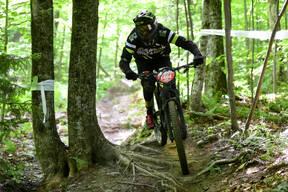 Photo of Jack BOWES at Sugarbush, VT
