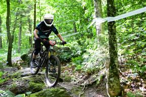 Photo of Samuel POIRIER at Sugarbush, VT