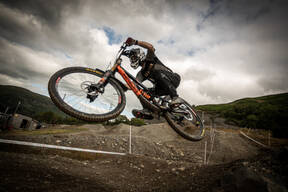 Photo of Ryan DUNN at Revolution Bike Park