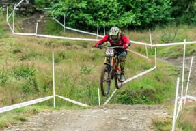 Photo of Joseph BOSWELL at Revolution Bike Park