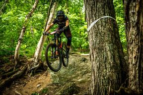 Photo of Luke MELLO at Sugarbush, VT