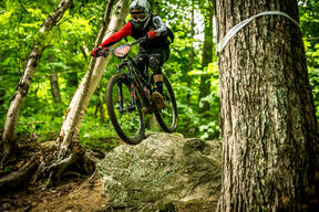 Photo of Zachary SIEGEL at Sugarbush, VT