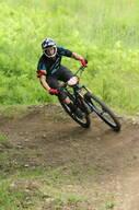Photo of Ian BOWER at Sugarbush