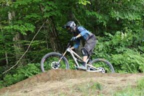 Photo of Chris MARI at Sugarbush, VT