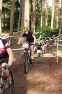 Photo of Robin STEER at Cannock Chase