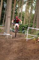 Photo of Abigail MILLER at Cannock