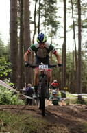 Photo of Dylan DAYMAN at Cannock Chase