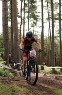 Photo of Ben COPPOLA at Cannock Chase