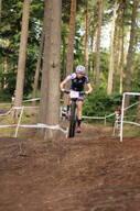 Photo of Roisin LALLY at Cannock